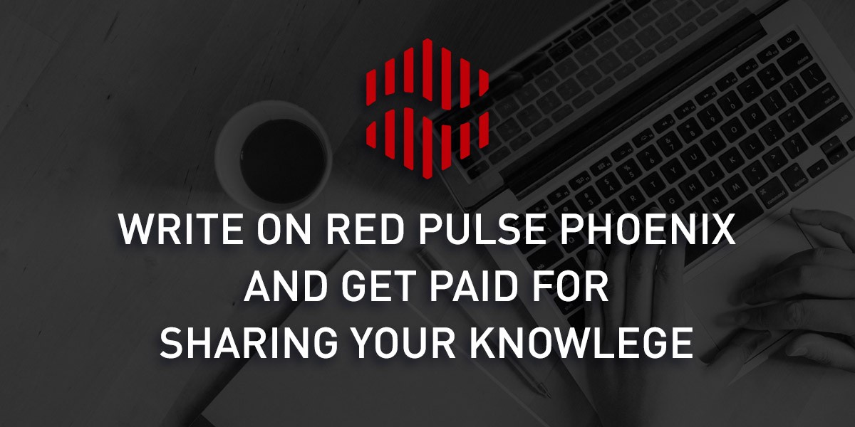 Red Pulse Phoenix Is Now Open to Everyone - Red Pulse