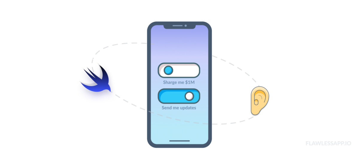 SwiftUI Accessibility: Named Controls