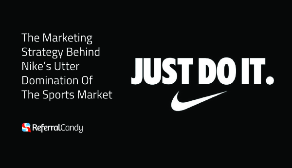 4aaa86f0 Nike's Brilliant Marketing Strategy — Why You Should Be (Just) Doing it Too