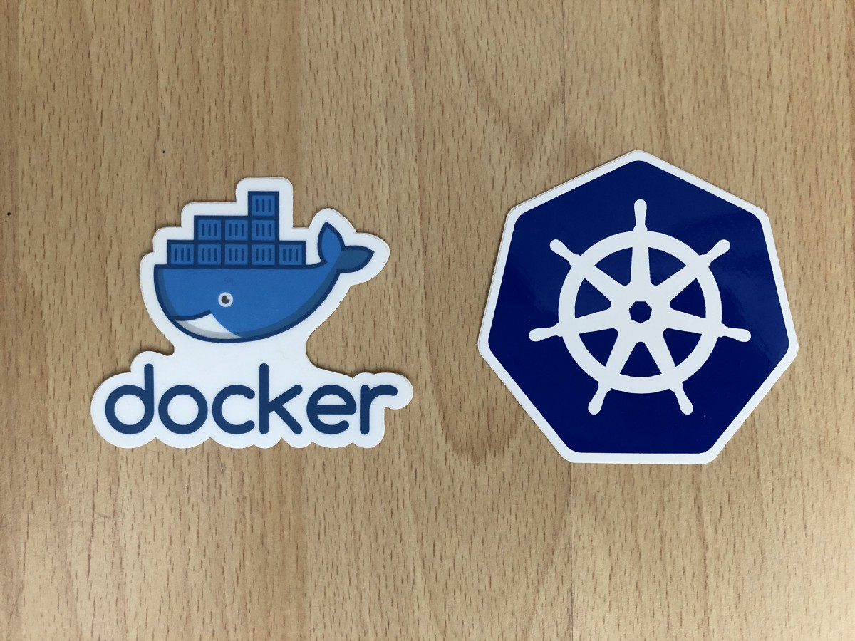Accessing an application on Kubernetes in Docker - Liz Rice