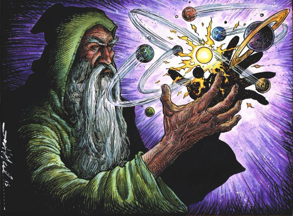 Christianity vs Astrology: A Short Exposition on Biblical