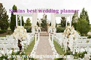 Hiring Spain's Best Wedding Planner — 3 Tips To Remember