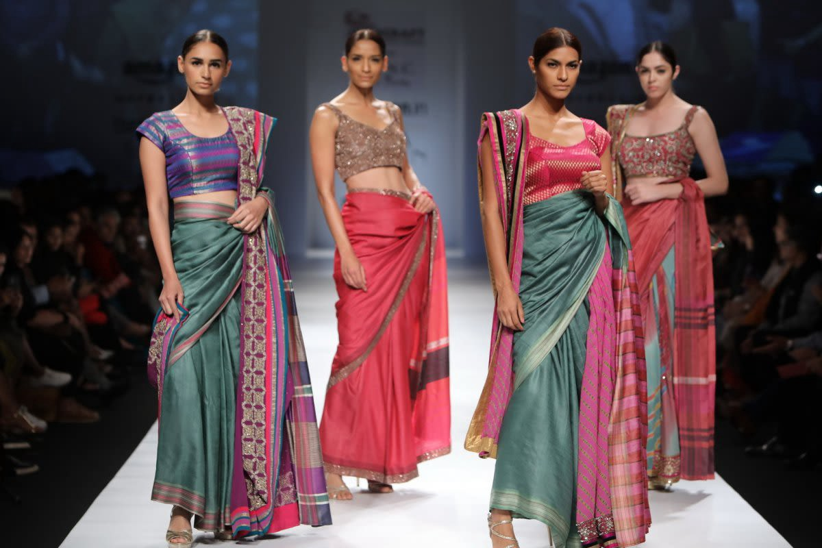 The Talent Show A Pan India Fashion Contest For Models Designers By Fashgroupe Medium