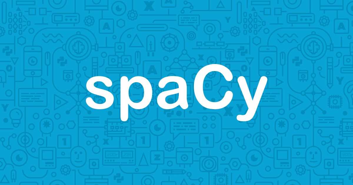 Custom Named Entity Recognition Using spaCy - Towards Data
