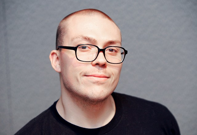 The Anthony Fantano Echo Chamber How The World S Most Famous Music By Ryan Keller Medium
