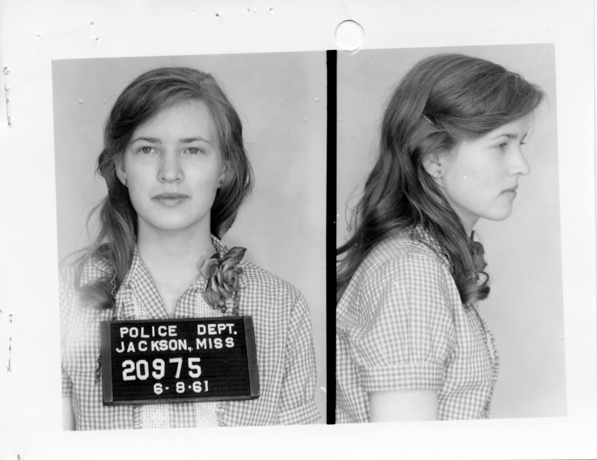 This Freedom Rider was shot at, attacked, and put on death row—all by 20 years old