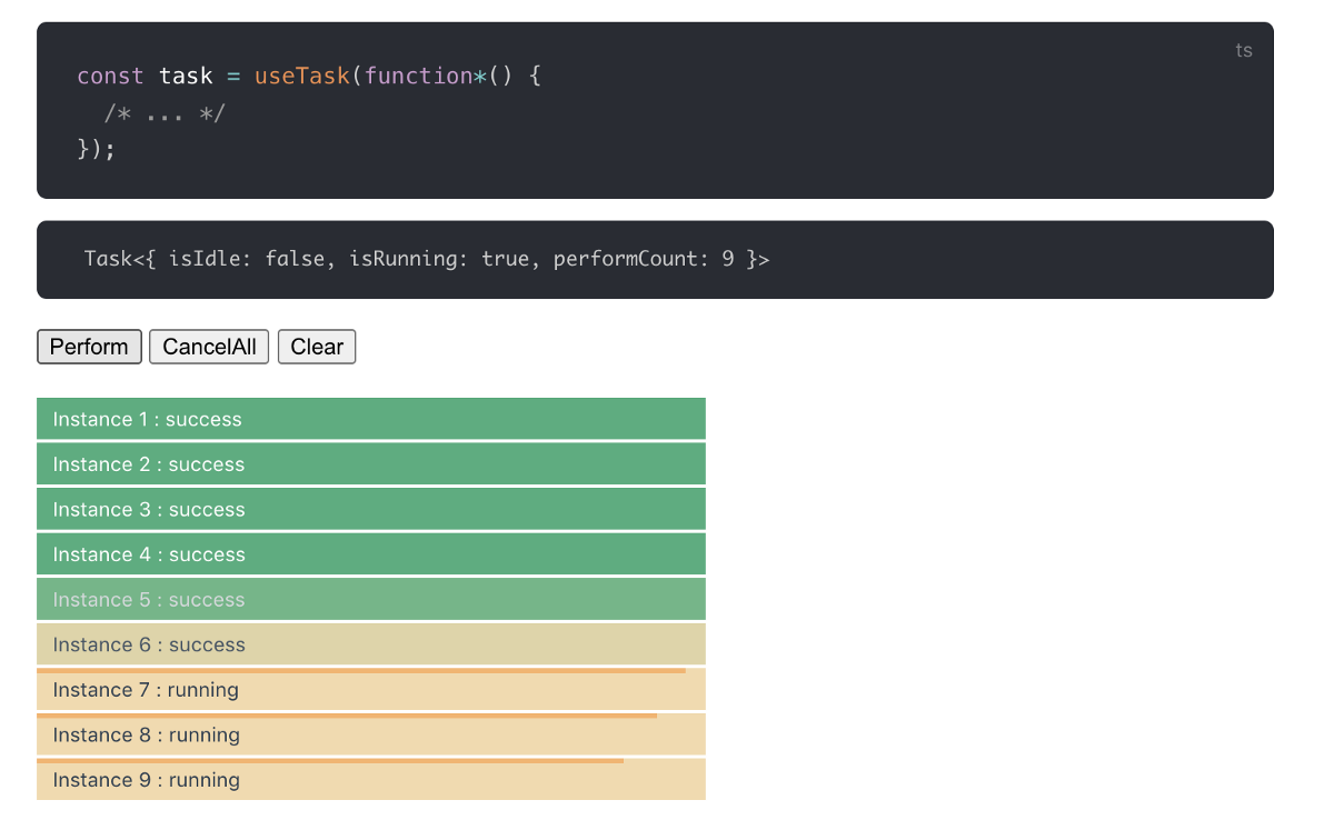 Handling Asynchrony in Vue 3 / Composition API