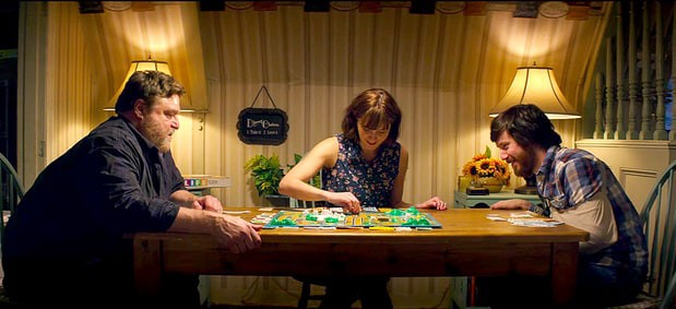 """Why this scene in """"10 Cloverfield Lane"""" is one of my"""