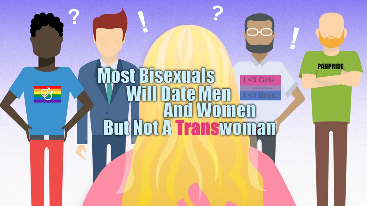 The promotion and protection of the human rights of bisexual persons