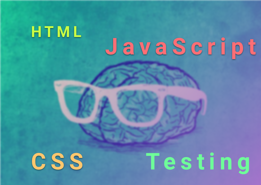 No-Brainer HTML, JS, CSS and cypress io testing starter tutorial