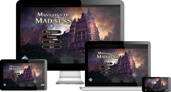 Think Mansions of Madness 2nd Edition Is Good? It Could Have