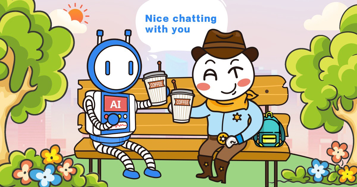 A New Era for Chatbots in Online Customer Service - Good Audience