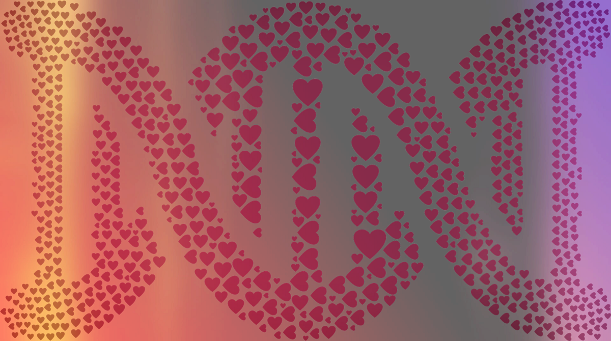 A Dating App That Matches Users Based on Their DNA Isn't a Totally Bad Idea