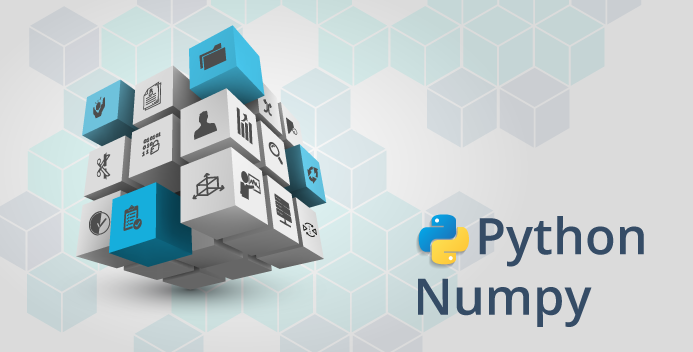 Python NumPy Guide - Learn NumPy Arrays With Examples