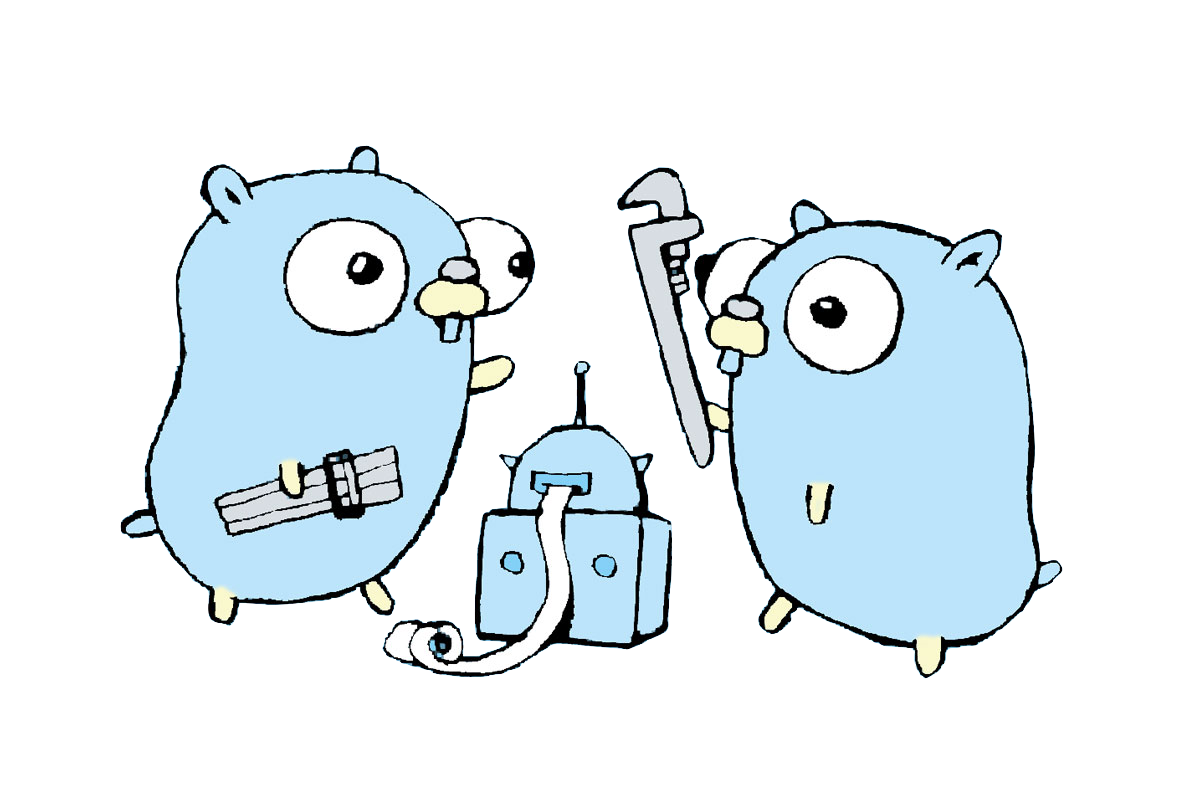 golang cover image