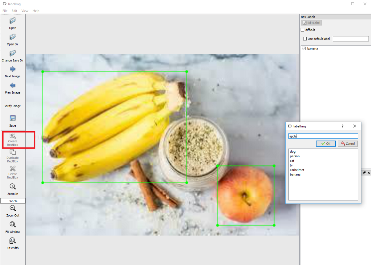 How to Train Your Own Custom Model with Tensorflow Object