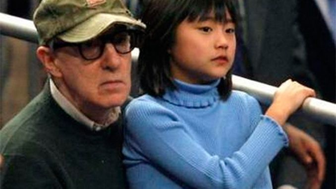 The Woody Allen Controversy Reader: The Photographic Lie ...
