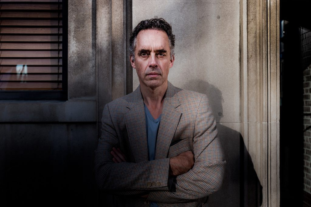 Dr  Jordan B  Peterson's 10 Step Guide to Clearer Thinking Through