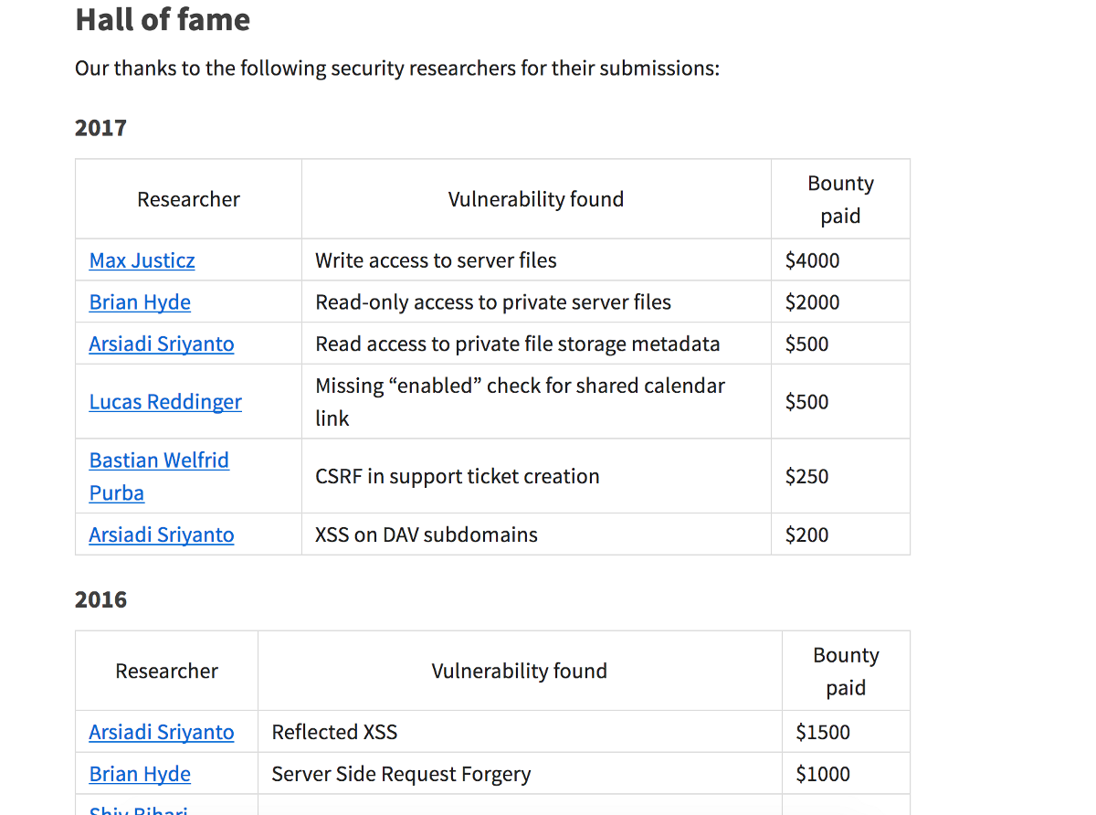 Bug Bounty: Fastmail - InfoSec Write-ups - Medium