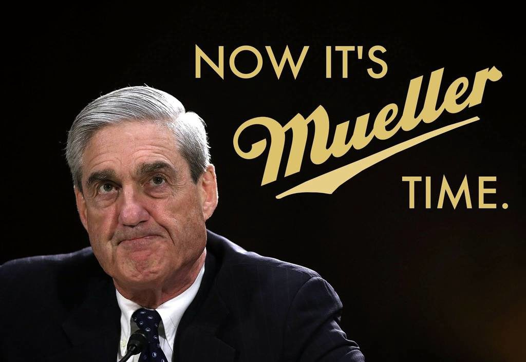 A Running Tab Of Mueller Investigation Convictions & Indictments
