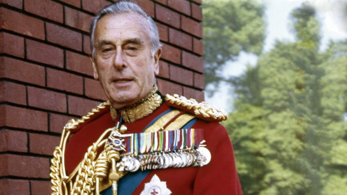Lord Louis Mountbatten Paedophile Traitor Above The Law By Michael East Red Revolution Media Sep 2020 Medium