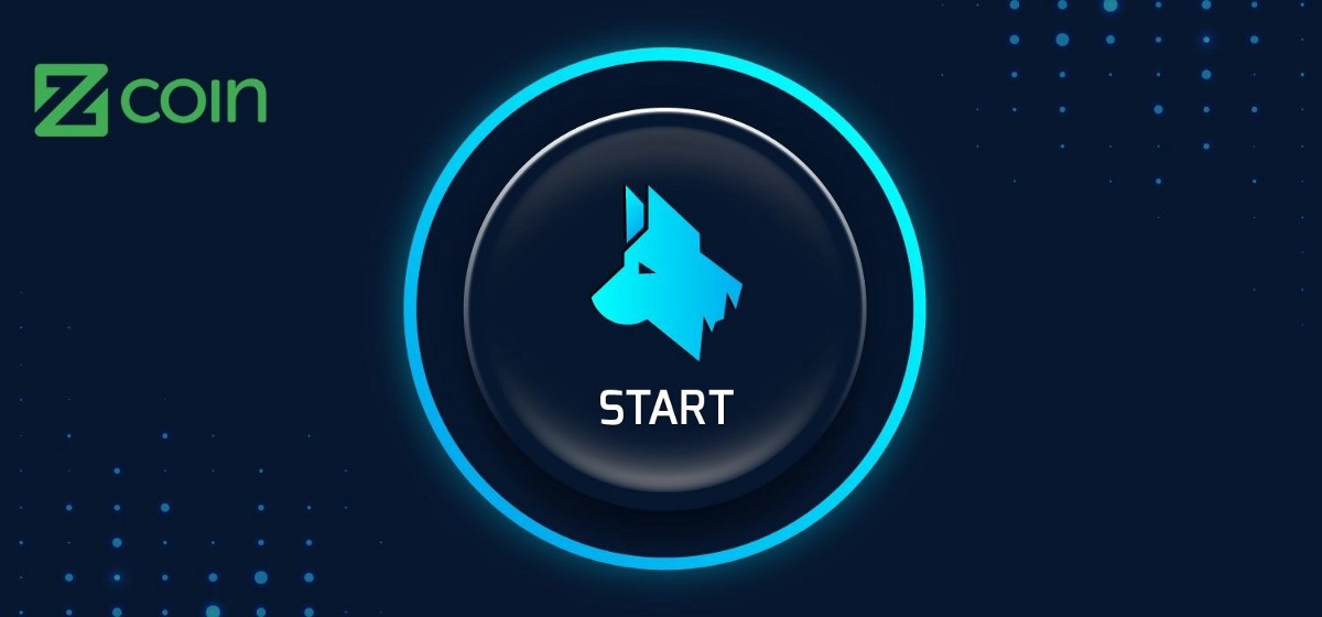 Join the first StakeHound Hunt with stakedXZC!