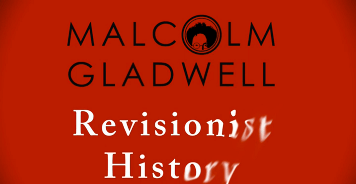 Blame Game with Malcolm Gladwell | E8/S1: Revisionist
