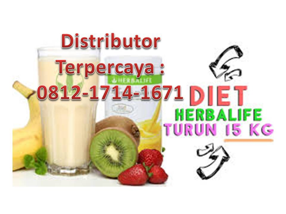 Distributor Herbalife INDONESIA, WA 0812–1714–1671, DIKA AYU