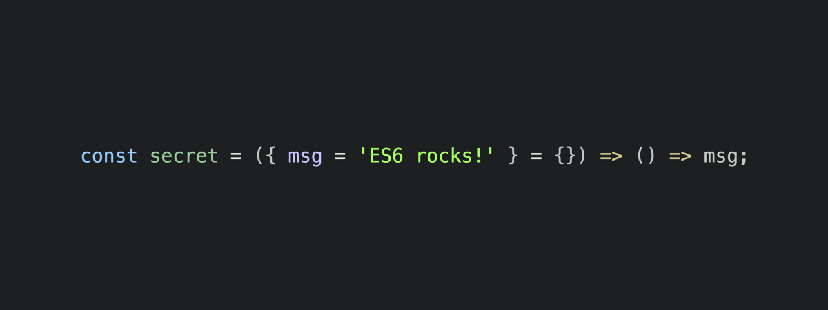 How to Learn ES6