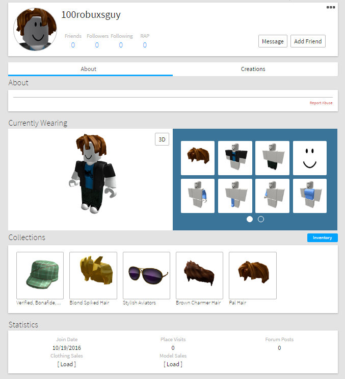 Scammers and Websites - The Roblox Independent Journal - Medium