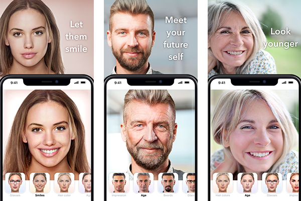 FaceApp — Everything You Need to Know! - Pushpraj Singh