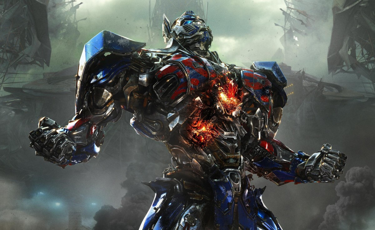 Transformer—Attention is all you need
