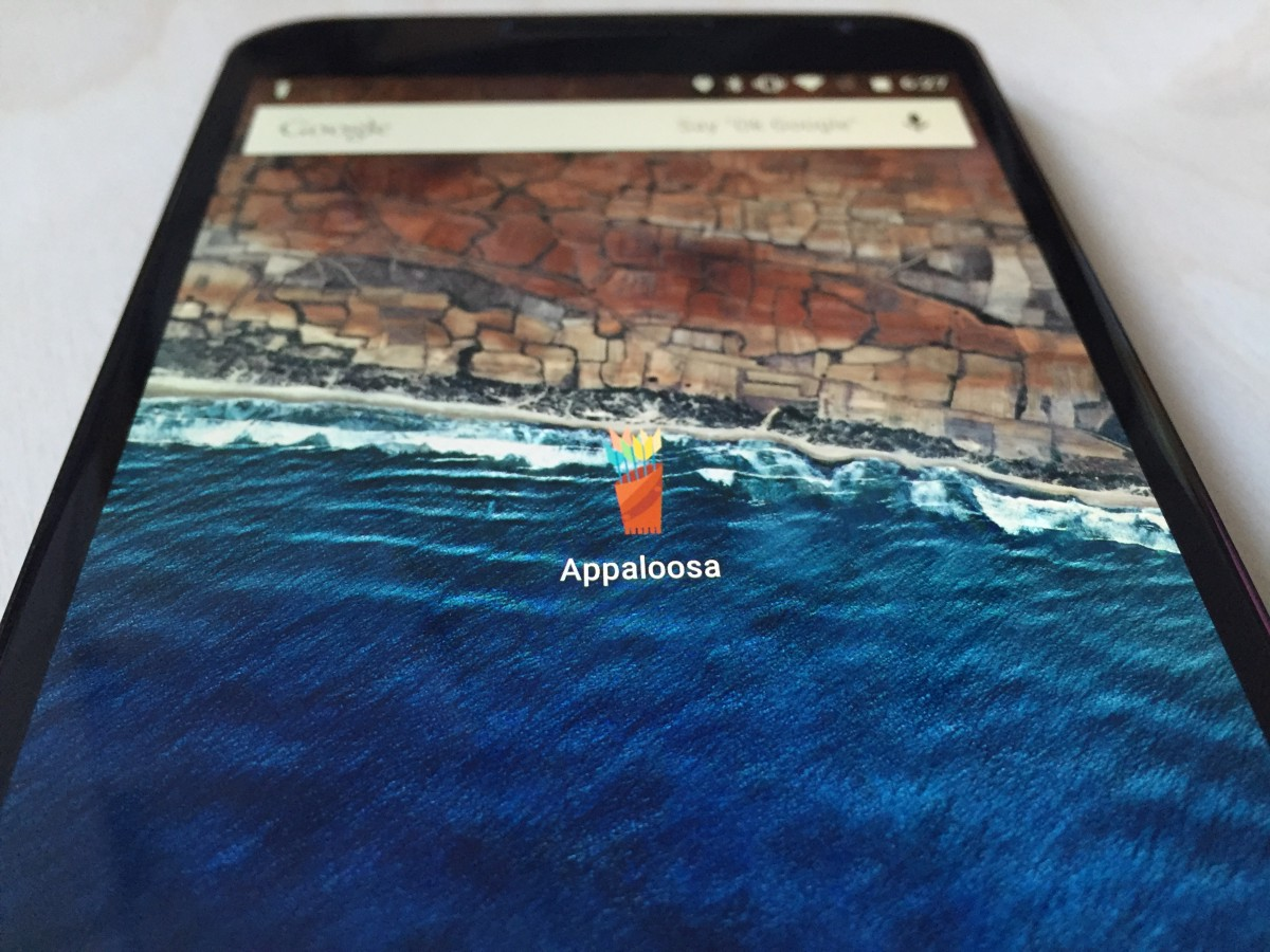 Push private apps & updates to Android devices - Appaloosa