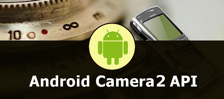 Custom Camera For Android - AndroidPub