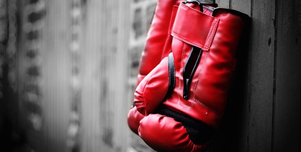 What Getting Punched In The Face Taught Me About Being A Woman