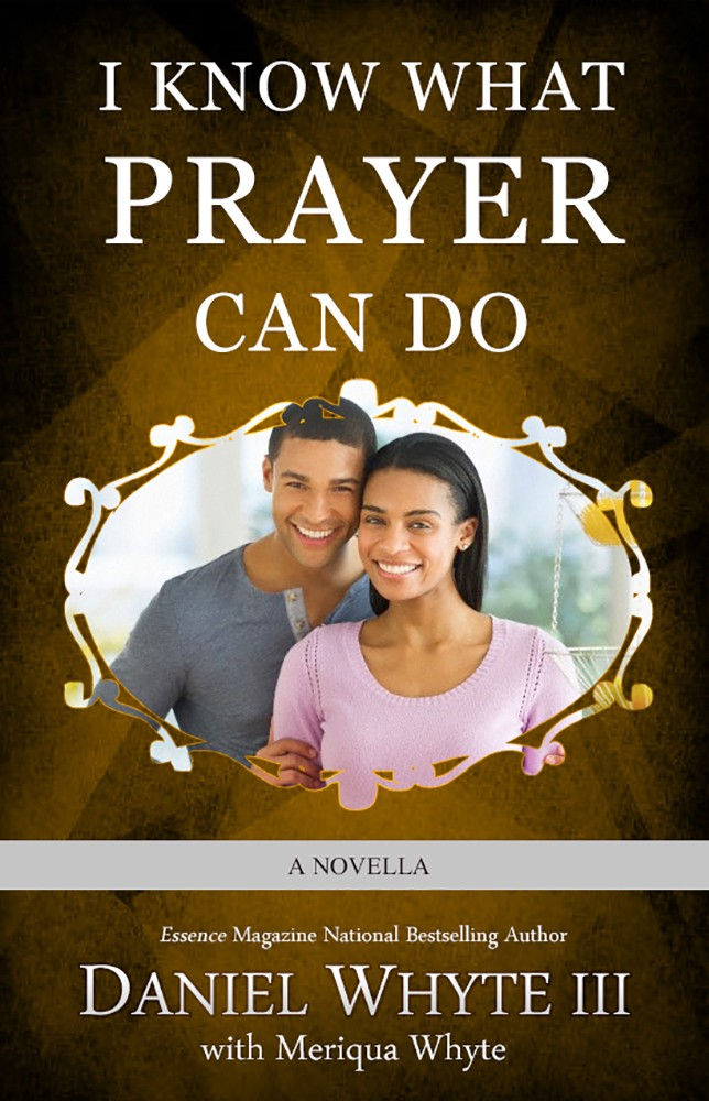 PODCAST: Whyte House Family Spoken Novels #279: I Know What Prayer Can Do Chapter 9