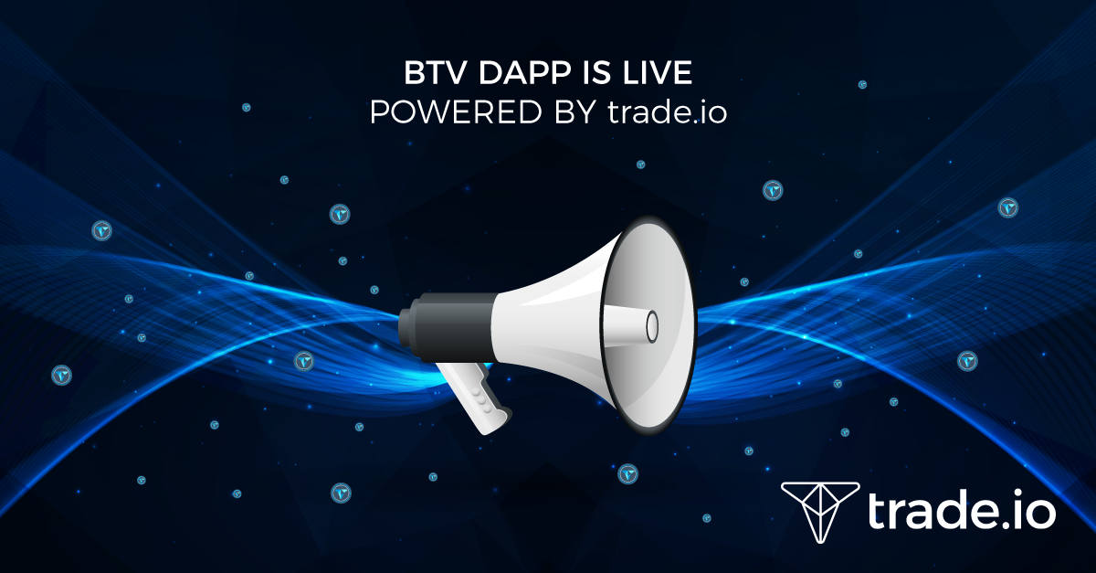 Brokers Rejoice! Blockchain Trade Verification is Live  Powered by
