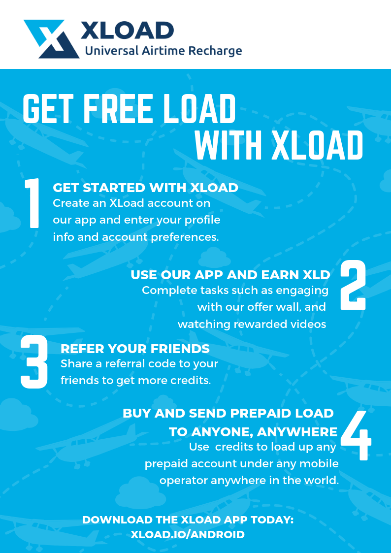 XLoad — A Universal Airtime Recharge - The XLD Team - Medium