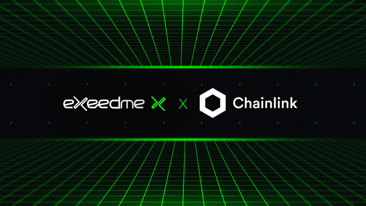Exeedme Integrates Chainlink VRF to Fairly Distribute Rare NFT and XED Rewards to Community