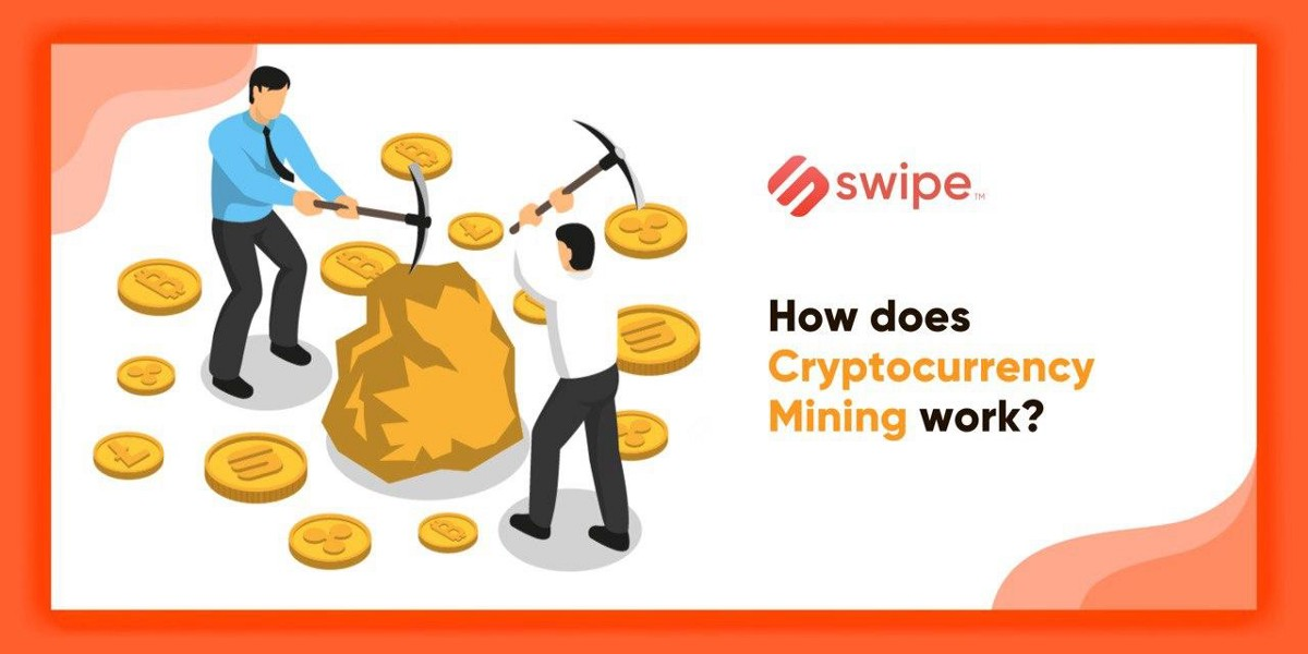 How crypto currency mining works bettinger company in philadelphia pa