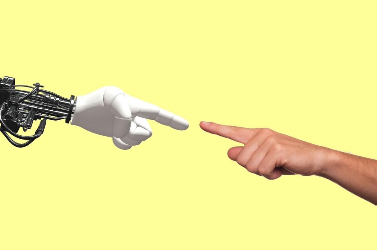 The rise of chatbots amongst human interactions