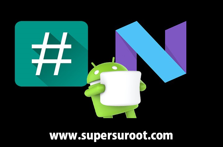Flash SuperSU using TWRP recovery and Root any Android device
