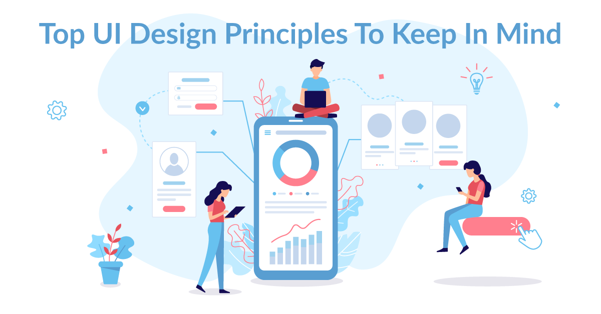 Top Ui Design Principles To Keep In Mind By Olga Schors Ux Planet