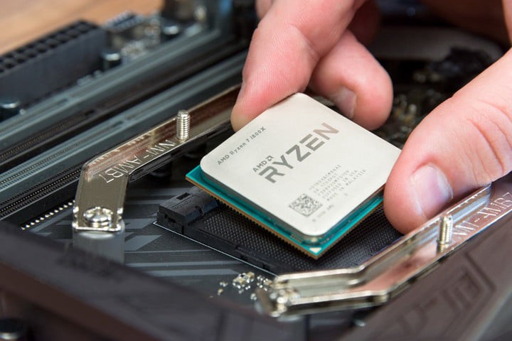 Critical Security Vulnerabilities Discovered in AMD Ryzen and EPCY