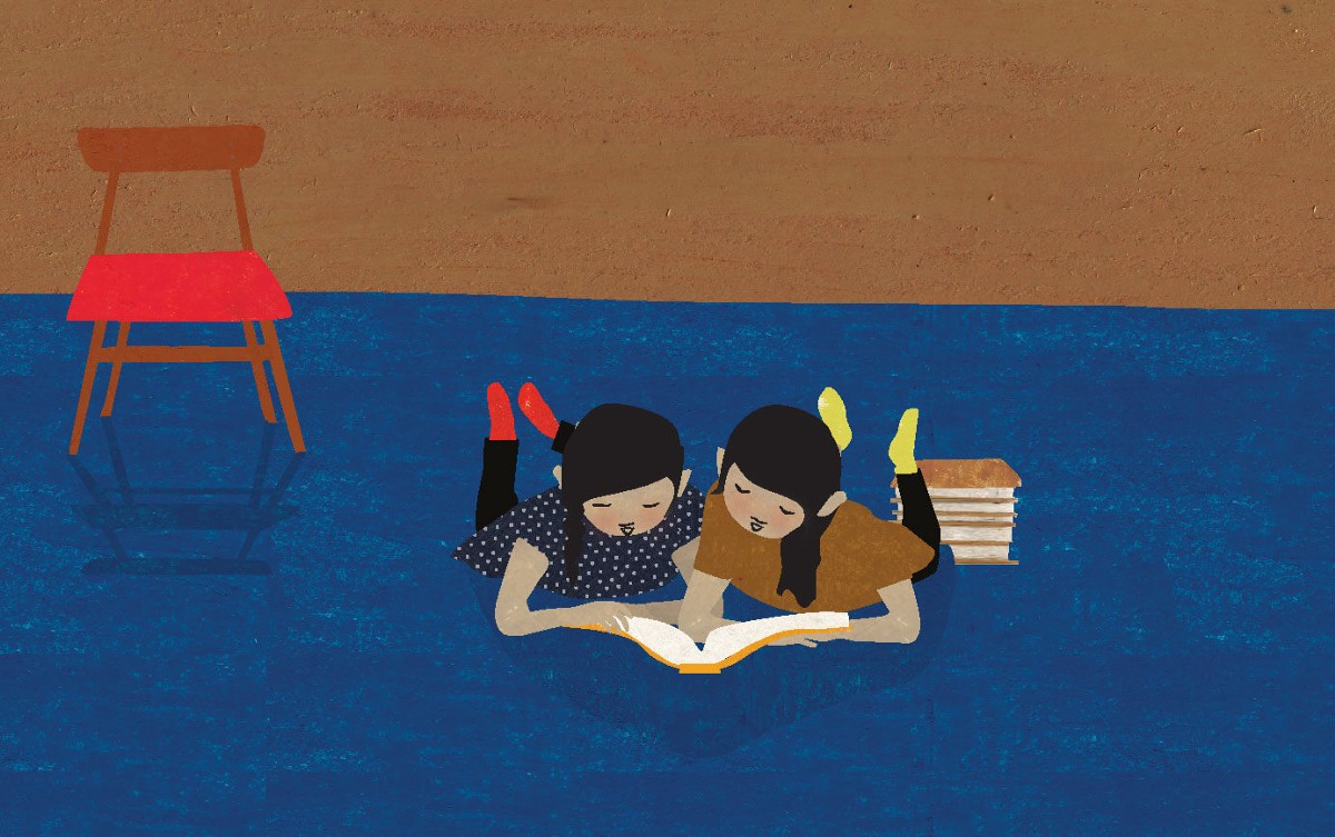 #IndigenousReads by Indigenous Writers: A Children's Reading List