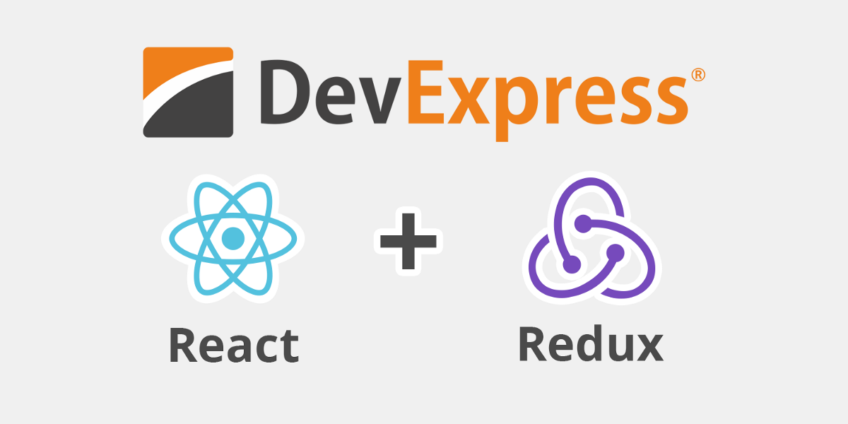 DevExpress Grid with React/Redux and ASP NET Core - Alban