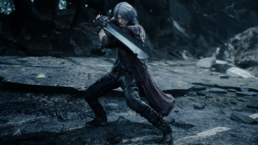 What PC do you need to run Devil May Cry 5? - Playkey Team - Medium