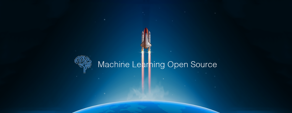 Machine Learning Open Source for the Past Month (v.May 2019)