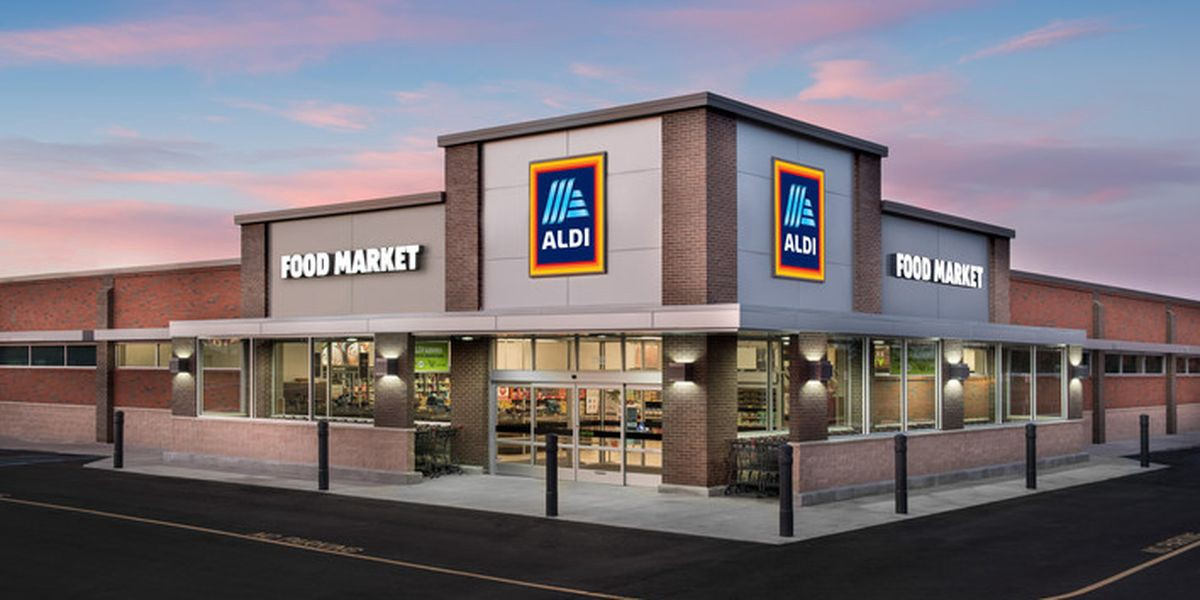 Why Aldi S Store Design Is Everything We Learn In Design School By Adi Shanbhag Ux Collective