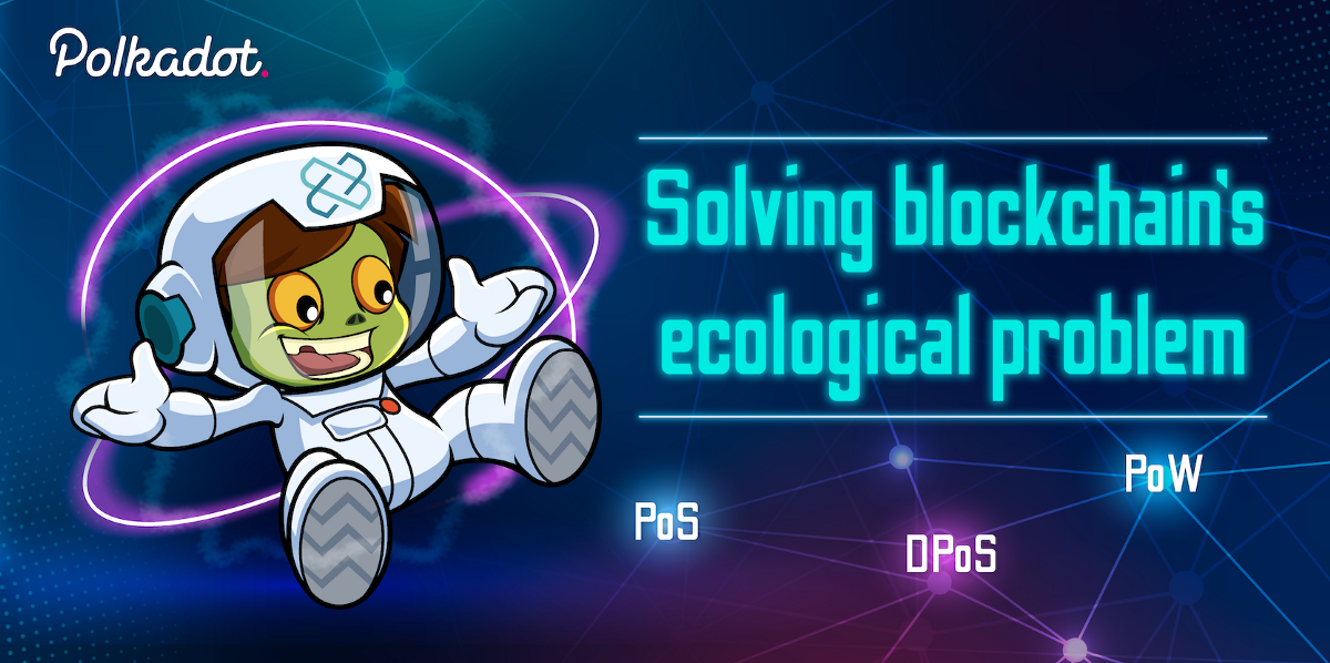 Solving Blockchain's Ecological Problem: What Works and What's at Stake